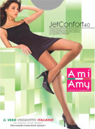 Ami Amy Hosiery Package
