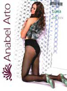 Anabel Arto Hosiery Package