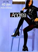 Andrea Hosiery Package
