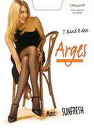 Arges Hosiery Package