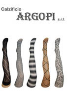 Argopi Hosiery Package