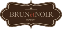 BrunetNoir  Logo