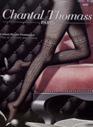 Chantal Thomass Hosiery Package