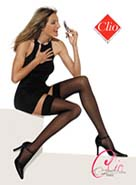 Clio Bas Hosiery Package