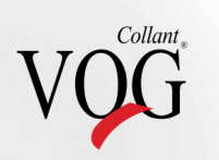 Collant VOG  Logo