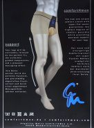 Comfort4Men Hosiery Package