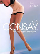 Consay Hosiery Package