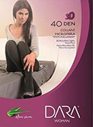 Dara Hosiery Package