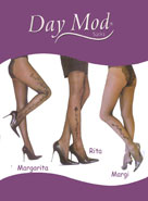 Day Mod Hosiery Package
