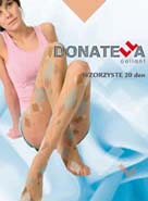 Donatella Hosiery Package