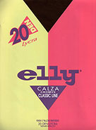 Elly Hosiery Package