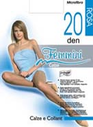 Femmini Hosiery Package
