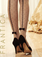 Frantica Hosiery Package