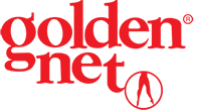 Golden Net  Logo
