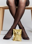 I See Your Legs Hosiery Package