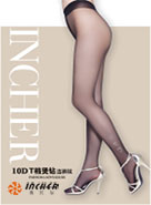 Incher Hosiery Package