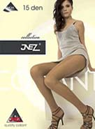 Inez Hosiery Package