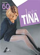 Lady Tina Hosiery Package