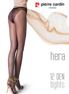 Pierre Cardin Turkey Hosiery Package