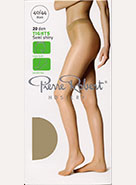 Pierre Robert Hosiery Package