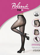Polina Hosiery Package
