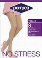 Pompea Hosiery Package