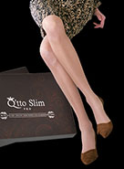 Qtto Slim Hosiery Package