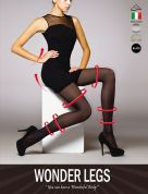 Wonder Legs Hosiery Package