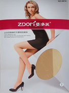 Zdom Hosiery Package