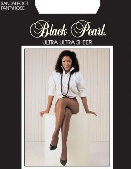 Black Pearl - USA