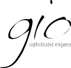 Gio Stockings  Logo