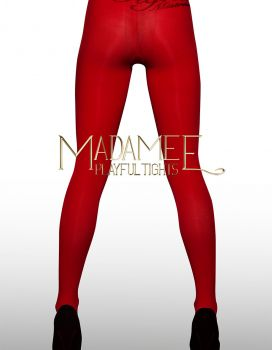 Madame E Playful Tights - Colombia
