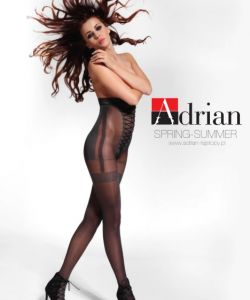 Collection 2015 Adrian