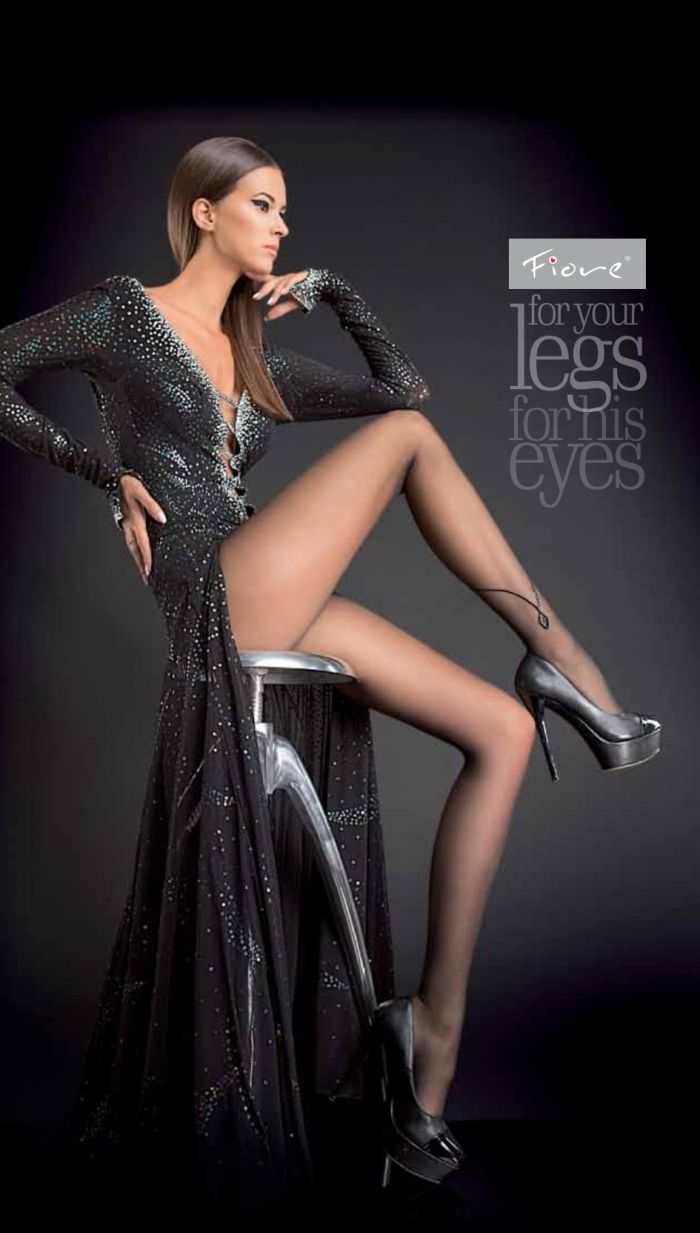 Fiore Fiore-aw1415-1  AW1415 | Pantyhose Library