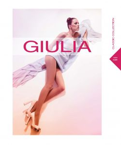 Giulia - Classic Lookbook