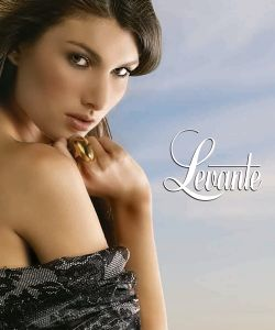 Levante - Russian Collection