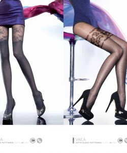 Fiore - For your Legs 2014