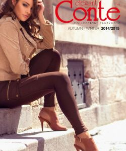 Leggings AW 2014 2015 Conte