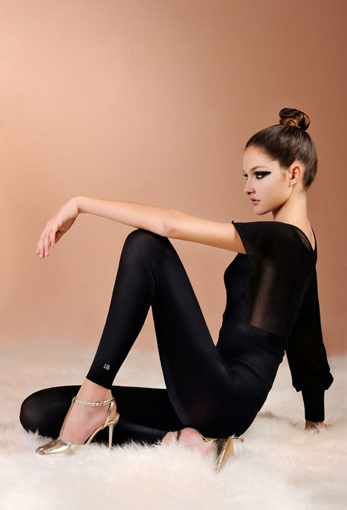 Laura Biagiotti Leggings 150 150 Denier Thickness, Calze Collant | Pantyhose Library