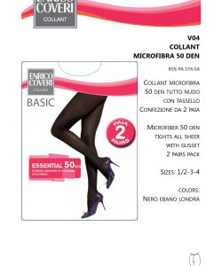 Enrico Coveri - Basic 2013