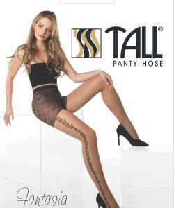 Tall - Collection 2015