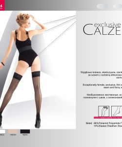 Exclusive Calze