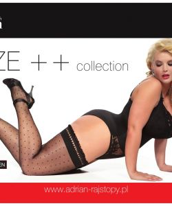 Plus Size Collection Adrian