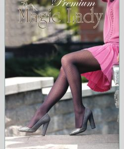 Collection 2015 2016 Magic Lady