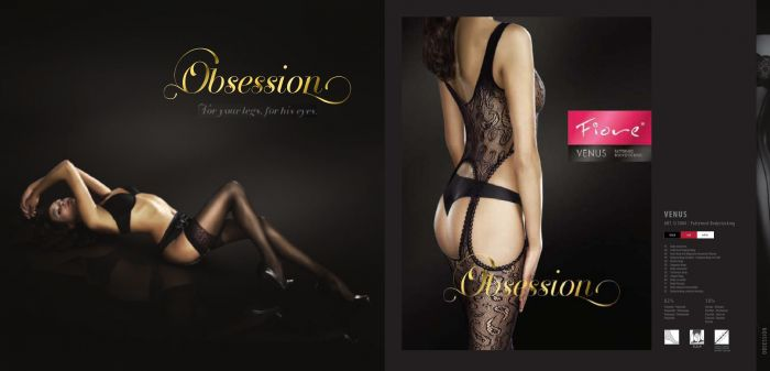 Fiore Fiore-obsession-line-1  Obsession Line | Pantyhose Library