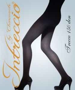 Intreccio - Fantasia Cotton Tights