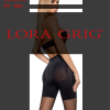 Lora-grig - Supporting-tights