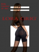 Lora Grig-Supporting Tights