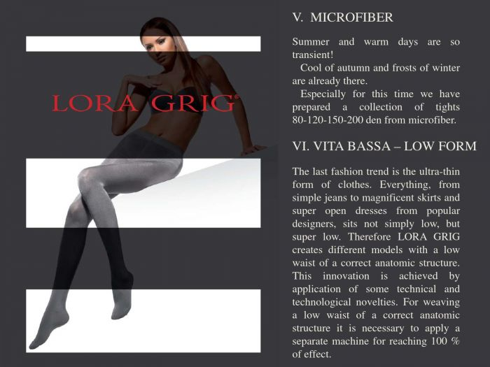 Lora Grig Lora-grig-presentation-6  Presentation | Pantyhose Library