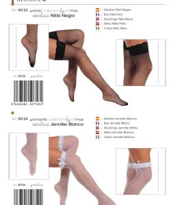 Intimax - Catalogo Medias